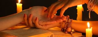 palmistry an unfailing science