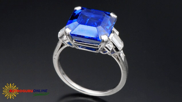 Blue Sapphire - Know who should wear? (Astrological Benefit)