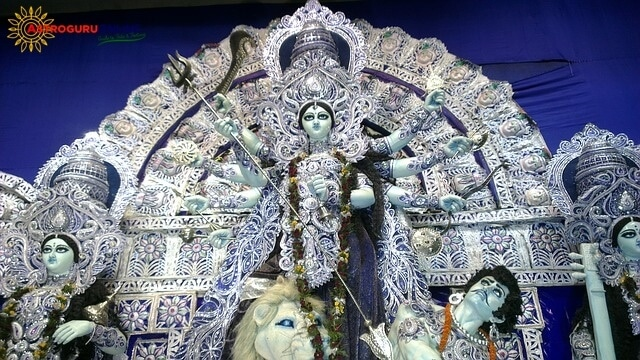 Durga Puja – History, Practices and Celebration in India