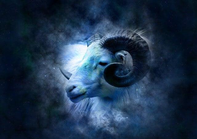 Aries Horoscope 2018