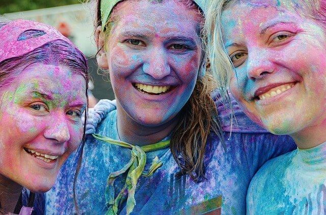 Holi Festival in India- Its Significance and History