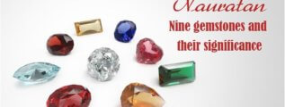 9 planets associated gemstones