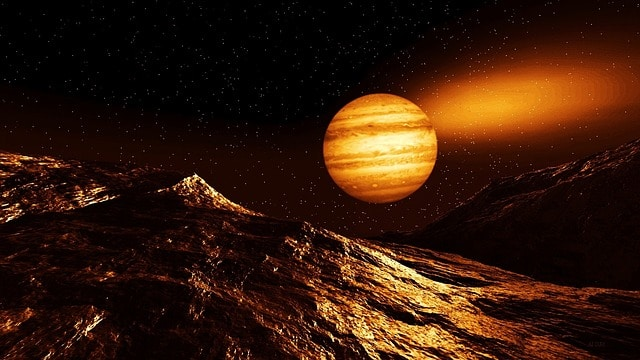 Jupiter Transit 2018 and What is in Store for you